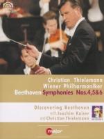 提勒曼指揮貝多芬第四 ~ 六號交響曲 (Beethoven - Symphonies Nos. 4-6)