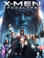 [英] X戰警 - 天啟 3D (X-Men - Apocalypse 3D) (2016) <2D + 快門3D>[台版]