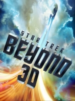 [英] 星際爭霸戰 - 浩瀚無垠 3D (Star Trek Beyond 3D) (2016) <2D + 快門3D>[台版]