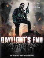 [英] 日無光心慌慌 (Daylight s End) (2016)[台版字幕]