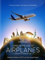 飛行時代 (Living in the Age of Airplanes)