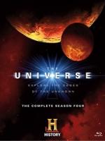 [英] 宇宙 第四季 (The Universe S04) (2009)