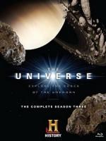 [英] 宇宙 第三季 (The Universe S03) (2008) [Disc 1/2]