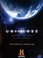 [英] 宇宙 第一季 (The Universe S01) (2007) [Disc 1/2]