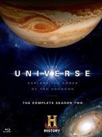 [英] 宇宙 第二季 (The Universe S02) (2007) [Disc 1/2]