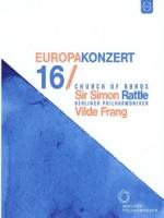 2016 歐洲音樂會 (Europa Konzert 2016 From Røros)