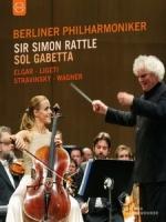 賽門拉圖(Simon Rattle) - Festspielhaus Baden-Baden 2014 音樂會