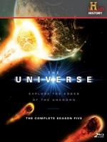 [英] 宇宙 第五季 (The Universe S05) (2010)
