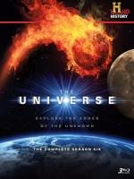 [英] 宇宙 第六季 (The Universe S06) (2011)