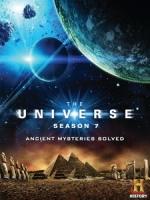 [英] 宇宙 第七季 (The Universe S07) (2012)