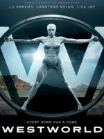 [英] 西方極樂園 第一季 (Westworld S01) (2016) [Disc 1/2][台版]