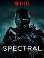 [英] 幽靈空間 (Spectral) (2016))[搶鮮版,不列入贈片優惠]