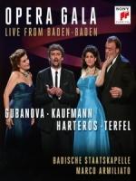 巴登巴登歌劇慶典 (Opera Gala Live From Baden-Baden) 歌劇
