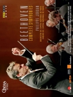 菲利浦約丹(Philippe Jordan) - Beethoven Complete Symphonies 音樂會 [Disc 2/3]