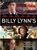 [英] 比利‧林恩的中場戰事 3D (Billy Lynn s Long Halftime Walk 3D) (2016) <快門3D>[台版]