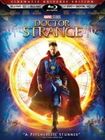 [英] 奇異博士 (Doctor Strange) (2016)[台版]
