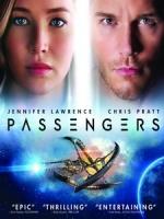 [英] 星際過客 3D (Passengers 3D) (2016) <快門3D>[台版]