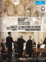 明考斯基(Marc Minkowski) - Marc Minkowski at Mozartwoche 音樂會
