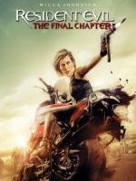 [英] 惡靈古堡 6 - 最終章 3D (Resident Evil - The Final Chapter 3D) (2016) <2D + 快門3D>[台版字幕]