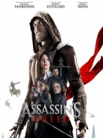 [英] 刺客教條 3D (Assassin s Creed 3D) (2016) <2D + 快門3D>[台版字幕]