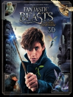 [英] 怪獸與牠們的產地 3D (Fantastic Beasts and Where to Find Them 3D) (2016) <快門3D>[台版]