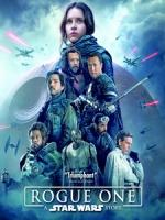 [英] 星際大戰外傳 - 俠盜一號 3D (Rogue One - A Star Wars Story 3D) (2016) <快門3D>[台版]