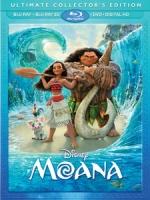[英] 海洋奇緣 3D (Moana 3D) (2016) <快門3D>[台版]