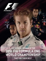 F1 賽車 2016 賽季回顧 (F1 2016 Official Review) [Disc 2/2]