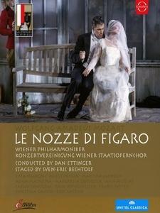 莫札特 - 費加洛的婚禮 (Mozart - Le Nozze di Figaro) 歌劇
