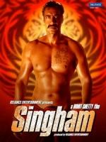 [印] 雄獅 (Singham) (2011)[台版字幕]