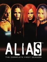 [英] 雙面女間諜 第一季 (Alias S01) (2001) [Disc 2/2][台版字幕]