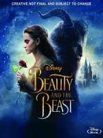 [英] 美女與野獸 3D (Beauty and the Beast 3D) (2017) <2D + 快門3D>[台版]