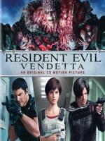 [英] 惡靈古堡 - 血仇 (Resident Evil - Vendetta) (2017)[台版]