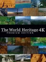 THE 世界遺産 4K Premium Edition (The World Heritage 4K Premium Edition)