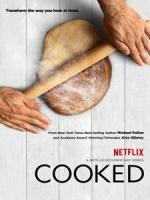 烹 第一季 (Cooked S01)[台版字幕]