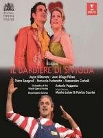 羅西尼 - 塞爾維亞的理髮師 (Rossini - Il barbiere di Siviglia) 歌劇