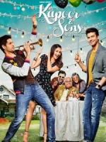 [印] 卡普爾家的兒子們 (Kapoor and Sons) (2016)