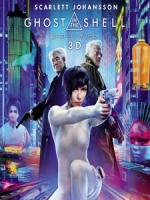 [英] 攻殼機動隊 3D (Ghost in the Shell 3D) (2017) <2D + 快門3D>[台版]
