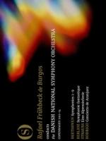 布爾格斯(Rafael Fruhbeck de Burgos) - Beethoven - Complete Symphonies 音樂會 [Disc 2/3]