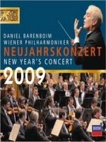 維也納新年音樂會 2009 (Neujahrs Konzert New Year s Concert 2009)