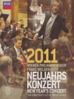 維也納新年音樂會 2011 (Neujahrs Konzert New Year s Concert 2011)