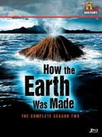 地球的起源 第二季 (How the Earth Was Made S02) [Disc 1/2]