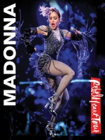 瑪丹娜(Madonna) - Rebel Heart Tour 演唱會