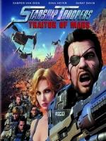 [英] 星艦戰將 - 火星叛將 (Starship Troopers - Traitor of Mars) (2017)[台版字幕]
