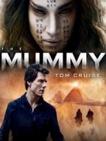 [英] 神鬼傳奇 (The Mummy) (2017)[台版]