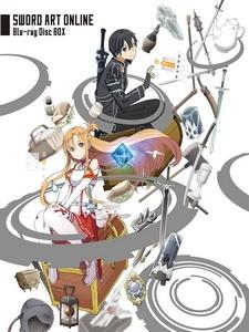 [日] 刀劍神域 (Sword Art Online) (2012) [Disc 2/2]