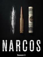[英] 毒梟 第三季 (Narcos S03) (2017) [Disc 1/2][台版字幕]