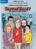 [英] 矽谷 第四季 (Silicon Valley S04) (2017)