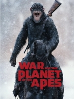 [英] 猩球崛起 - 終極決戰 (War For The Planet Of The Apes) (2017)[台版]