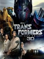 [英] 變形金剛 5 - 最終騎士 3D (Transformers - The Last Knight 3D) (2017) <快門3D>[台版]